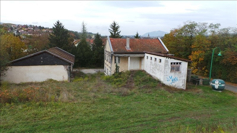 Sale site Seyssel 315 000€ - Picture 1