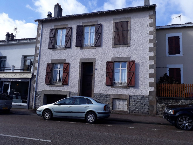 Location maison / villa Limoges 1 050€ CC - Photo 3