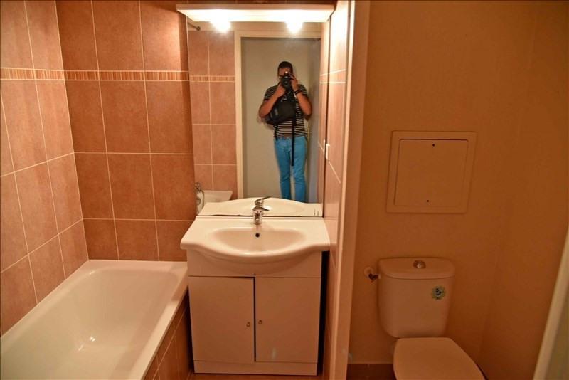 Rental apartment Bellegarde sur valserine 410€ CC - Picture 8
