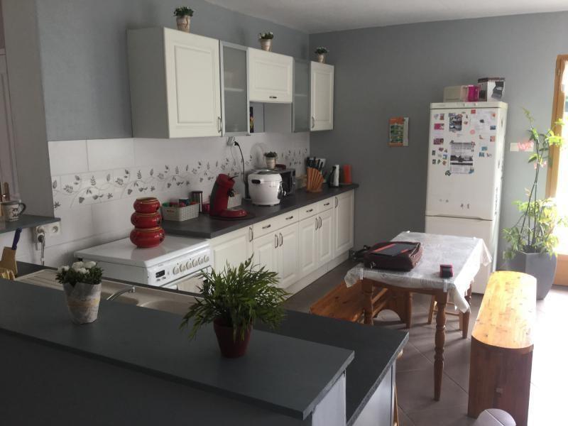 Vente maison / villa St quentin 128000€ - Photo 1