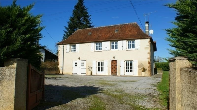Vente maison / villa Sauveterre de bearn 232 000€ - Photo 1