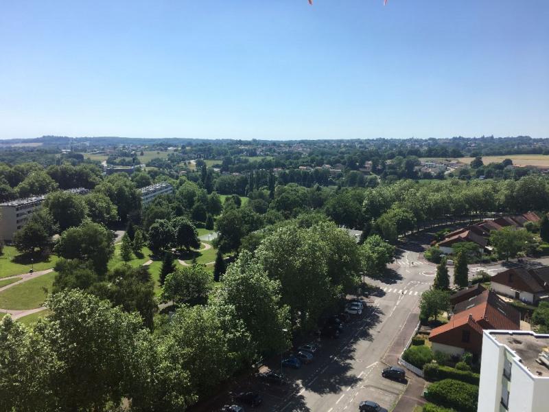 Sale apartment Limoges 89500€ - Picture 4