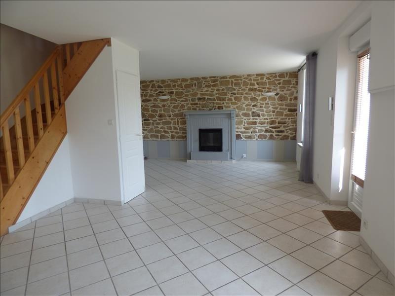 Sale house / villa Prat 118000€ - Picture 2