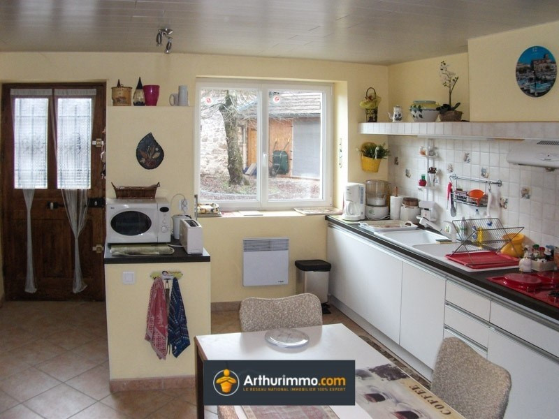Vente maison / villa Belley 152 000€ - Photo 3