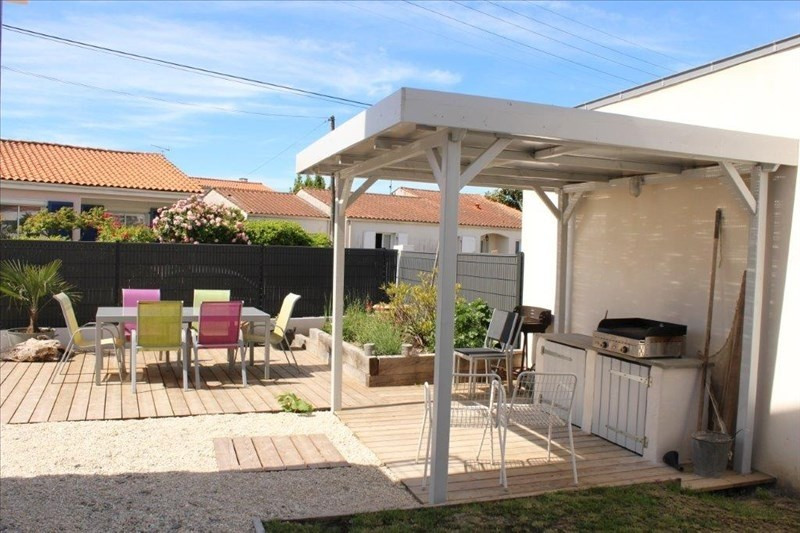 Vente maison / villa Chatelaillon plage 446 250€ - Photo 8
