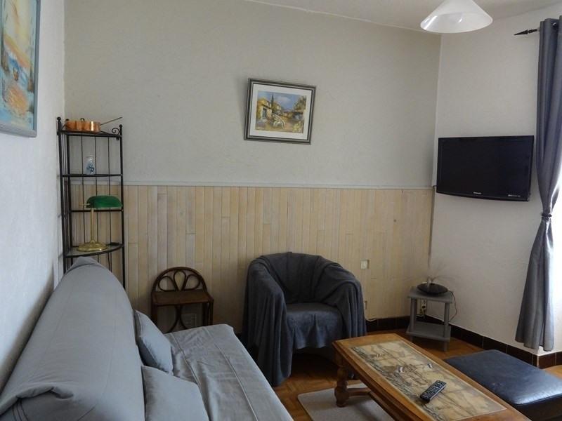 Location appartement Le thor 475€ CC - Photo 1