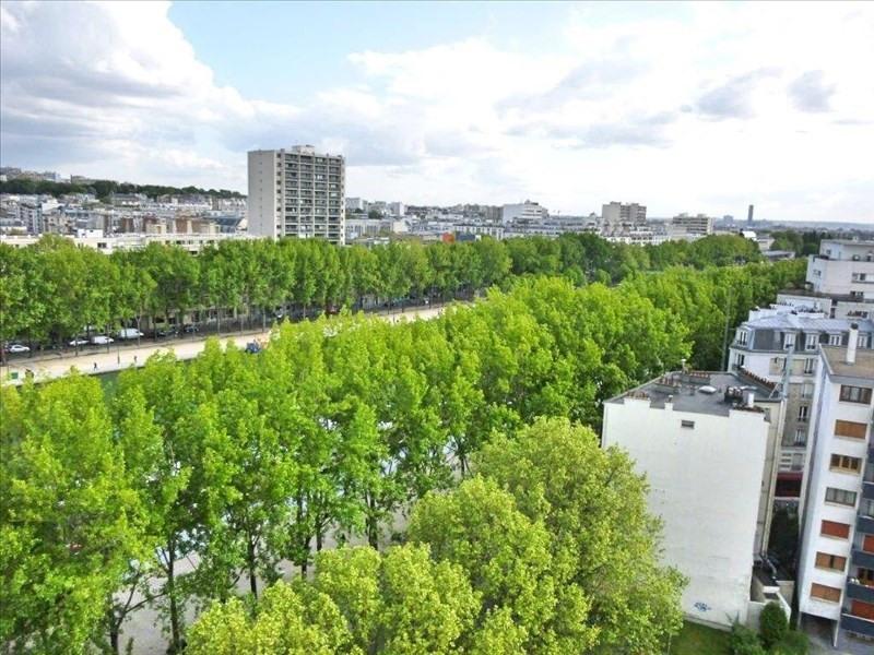 Vente appartement Paris 19ème 400000€ - Photo 6