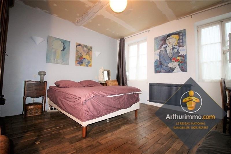 Vente maison / villa Villette d anthon 365000€ - Photo 4