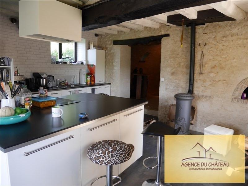 Sale house / villa Villette 385000€ - Picture 6