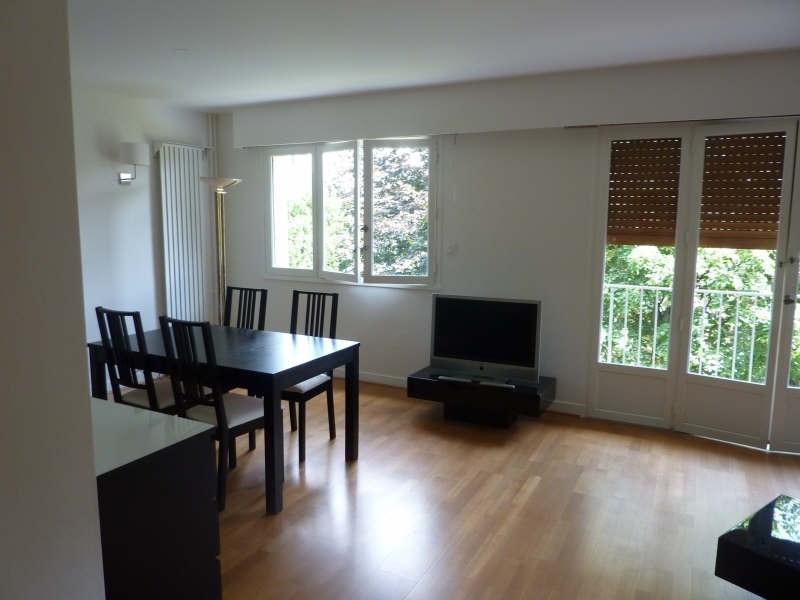 Vente appartement Fontainebleau 385000€ - Photo 1