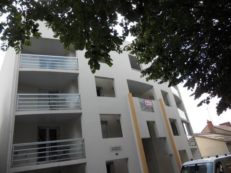 Location appartement La roche sur yon 450€ CC - Photo 1