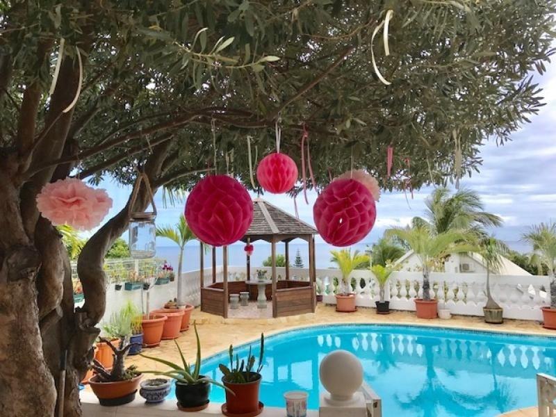 Deluxe sale house / villa St gilles les bains 729000€ - Picture 6
