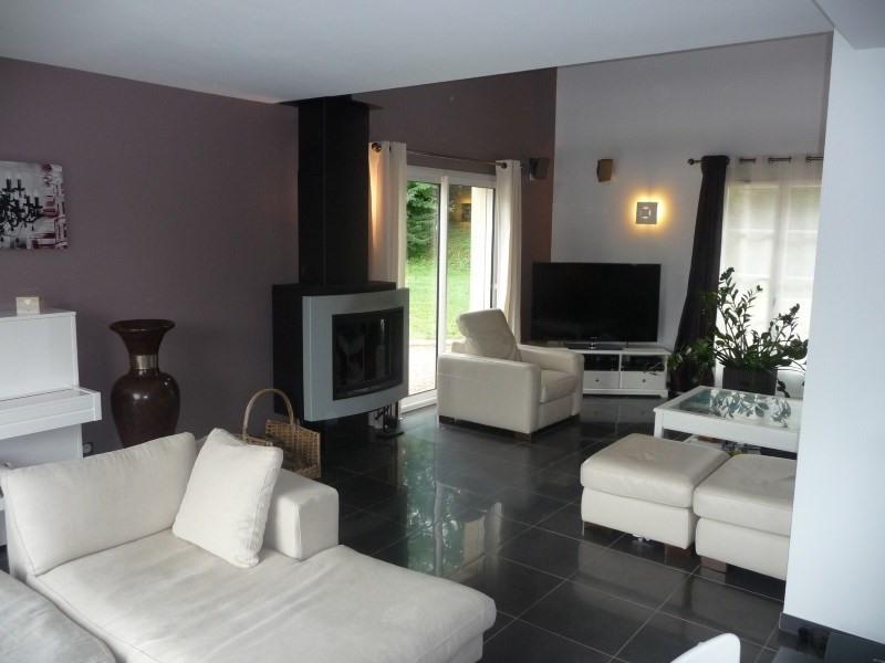Sale house / villa Parigny les vaux 425000€ - Picture 2