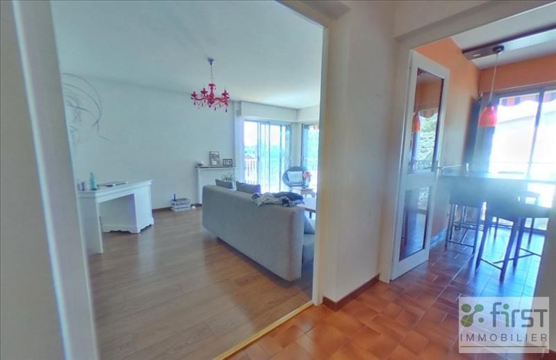 Vente appartement Annecy le vieux 360 000€ - Photo 1