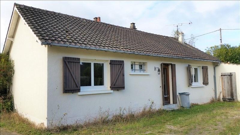 Vente maison / villa Viglain 93400€ - Photo 1