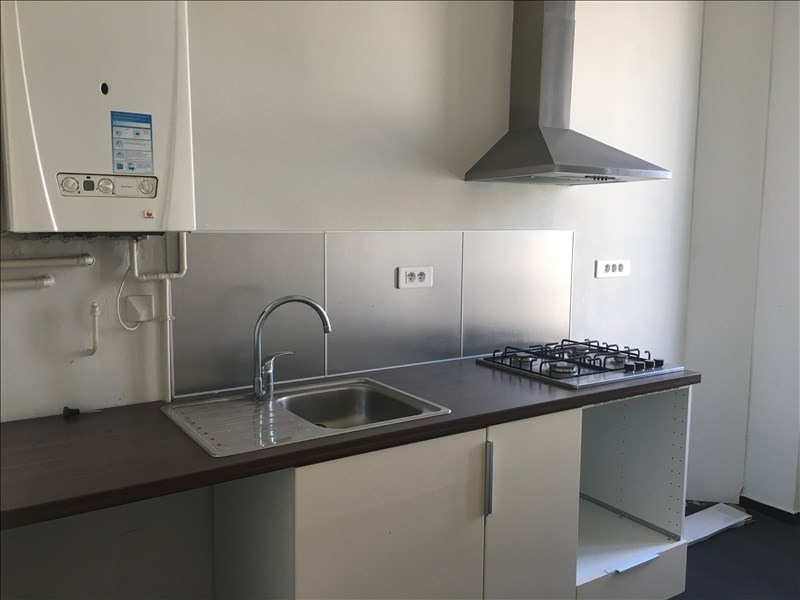 Location appartement Toulon 690€ CC - Photo 1