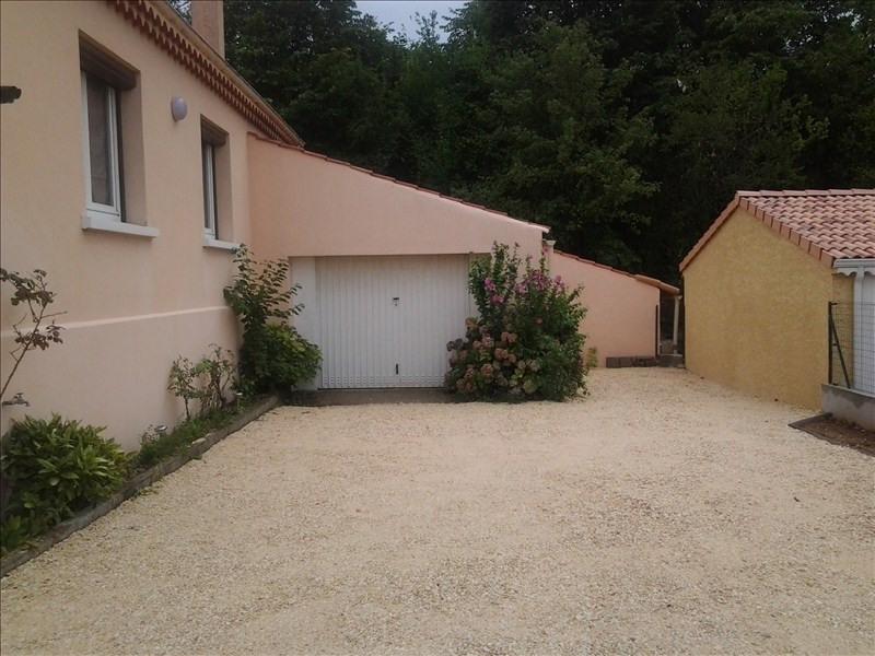 Verhuren  huis Livron sur drome 930€ CC - Foto 7