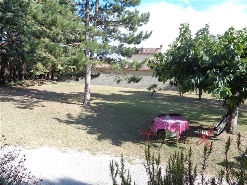 Verkoop  huis Le thor 381600€ - Foto 2