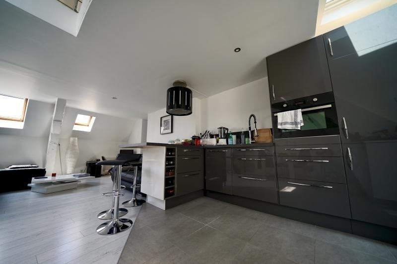 Vente de prestige appartement Antony 382000€ - Photo 3