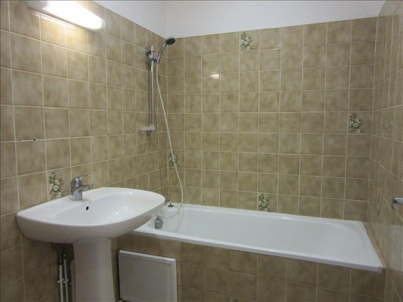 Sale apartment Bouray sur juine 106000€ - Picture 5