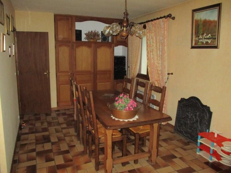 Vente maison / villa Villers cotterets 226000€ - Photo 3