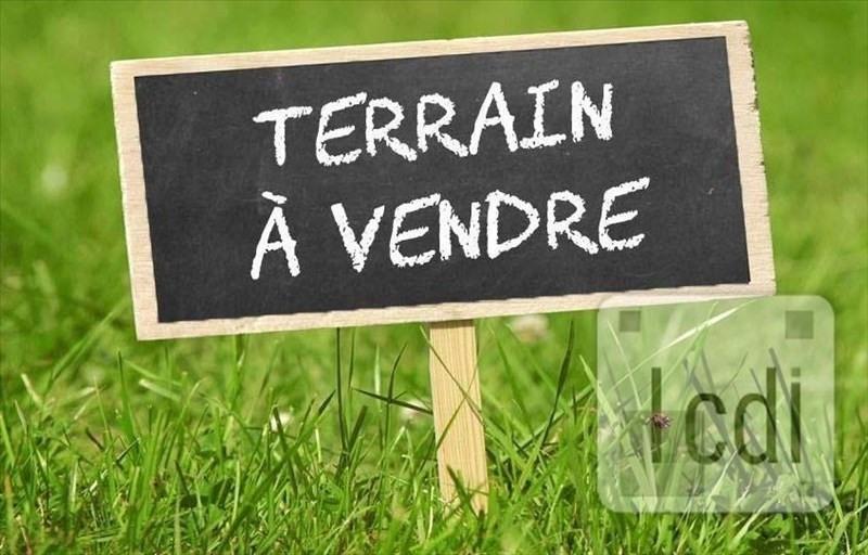Vente terrain Saint-lyé-la-forêt 85000€ - Photo 2