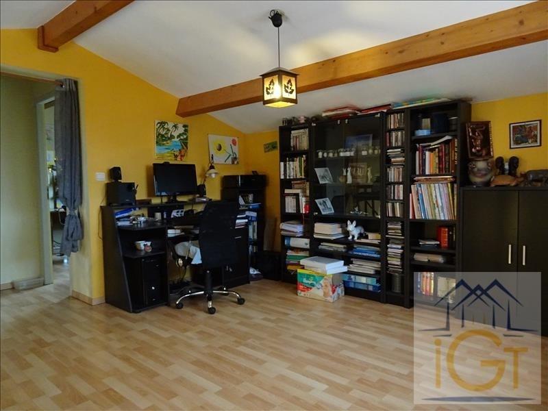 Vente maison / villa Aigrefeuille d aunis 294000€ - Photo 5