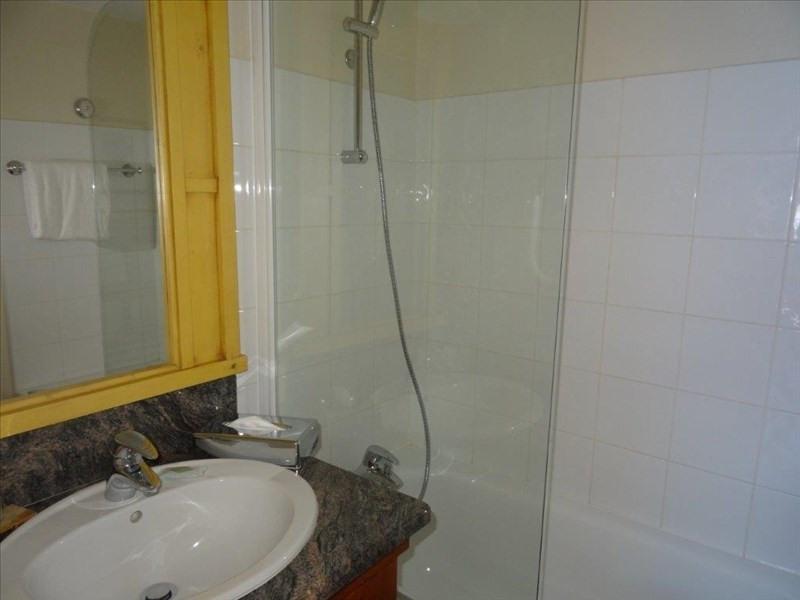 Vente de prestige appartement Les arcs 1950 155000€ - Photo 6