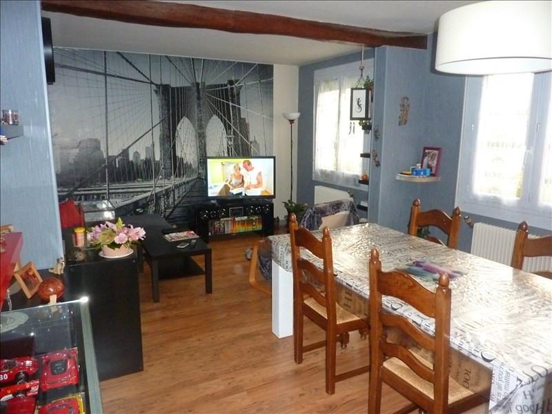 Vente maison / villa Crepy en valois 208000€ - Photo 2