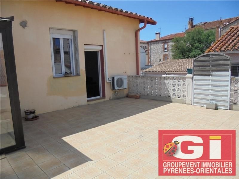 Sale house / villa Perpignan 134 000€ - Picture 3