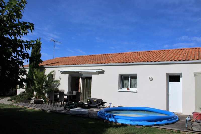 Vente maison / villa Chateau d olonne 282 000€ - Photo 9