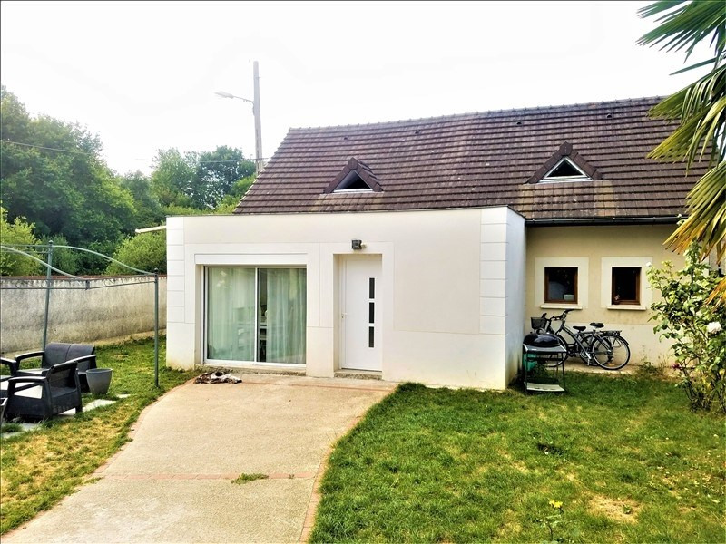 Sale house / villa Sarcelles 256000€ - Picture 2