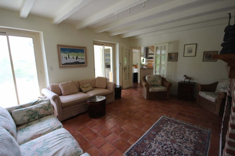 Sale house / villa Verfeil sur seye 349000€ - Picture 6