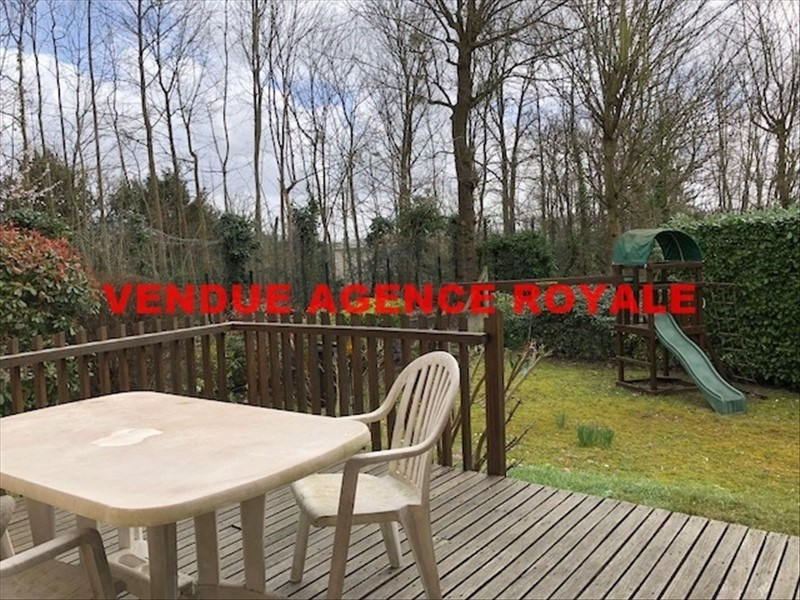 Deluxe sale house / villa St germain en laye 1580000€ - Picture 2
