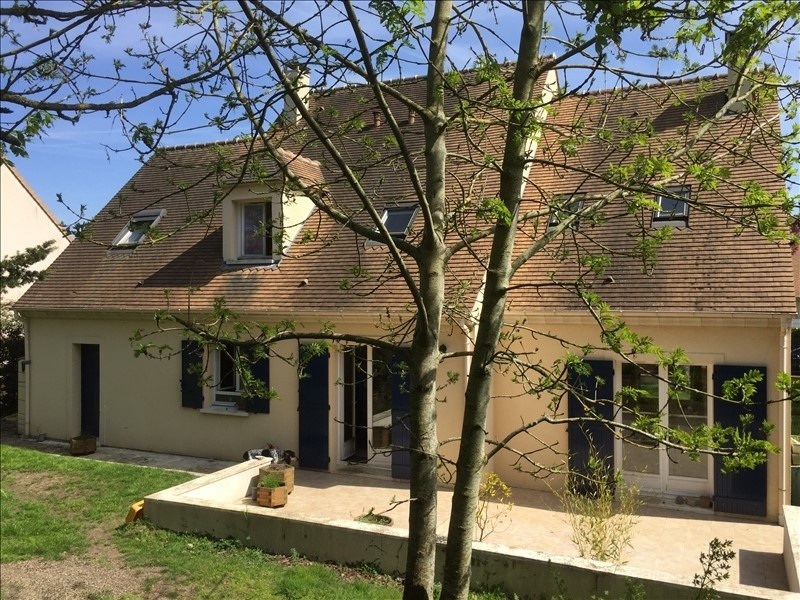 Sale house / villa Montfort l amaury 540 000€ - Picture 1