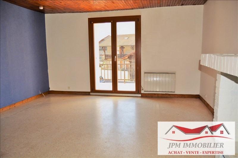 Venta  casa Thyez 239500€ - Fotografía 3