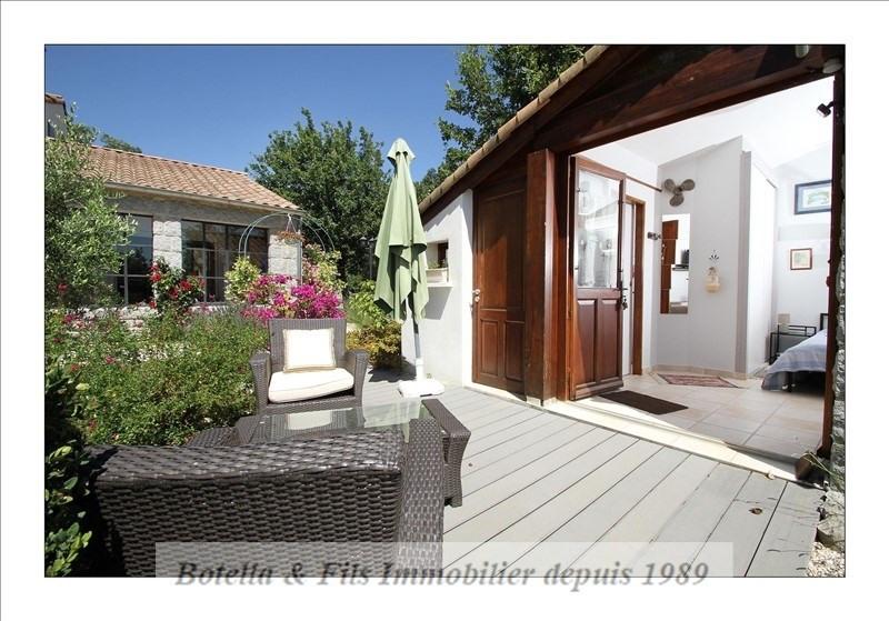 Immobile residenziali di prestigio casa Ruoms 549000€ - Fotografia 16