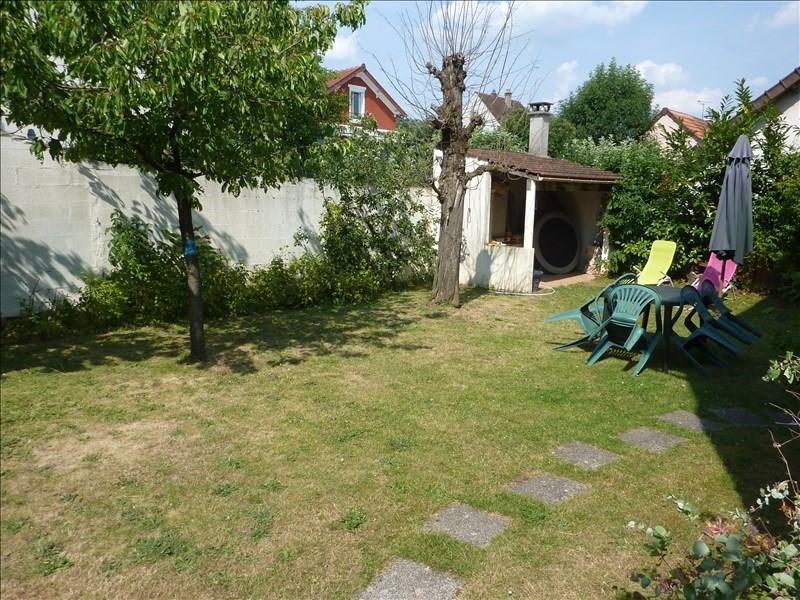 Vente maison / villa Bures sur yvette 590000€ - Photo 2