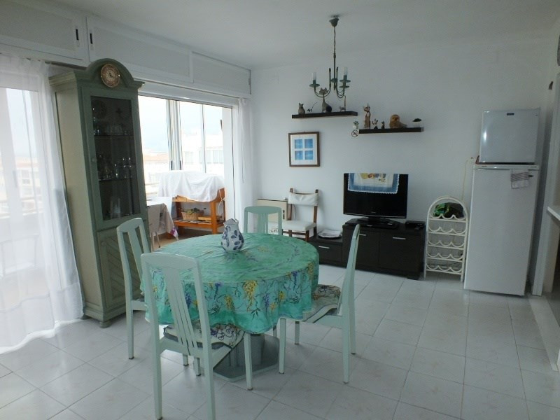 Sale apartment Roses 184 000€ - Picture 3