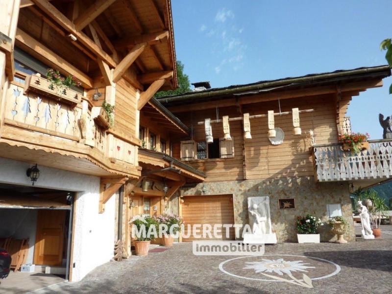 Sale house / villa Châtillon-sur-cluses 1350000€ - Picture 15