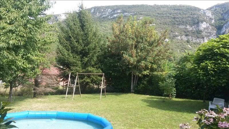 Sale house / villa St pierre de cherennes 267000€ - Picture 8