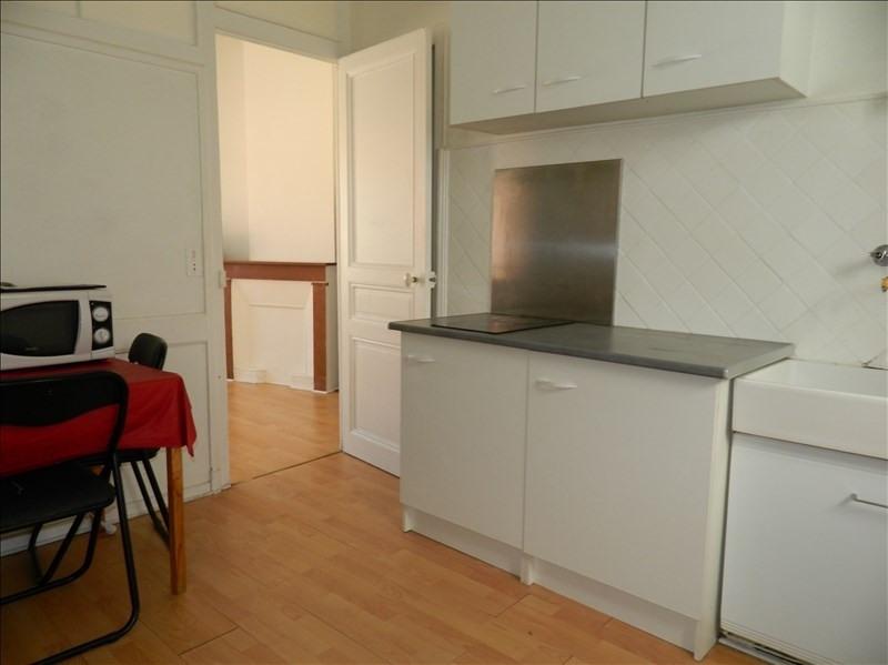 Affitto appartamento Roanne 455€ CC - Fotografia 3