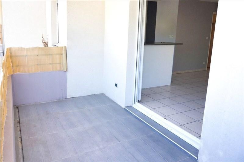 Alquiler  apartamento Montpellier 750€ CC - Fotografía 3