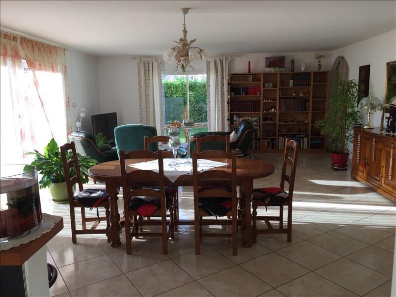 Vente maison / villa Biard 369000€ - Photo 4