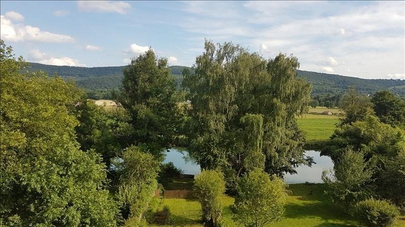 Sale house / villa Voray sur l'ognon 245000€ - Picture 2