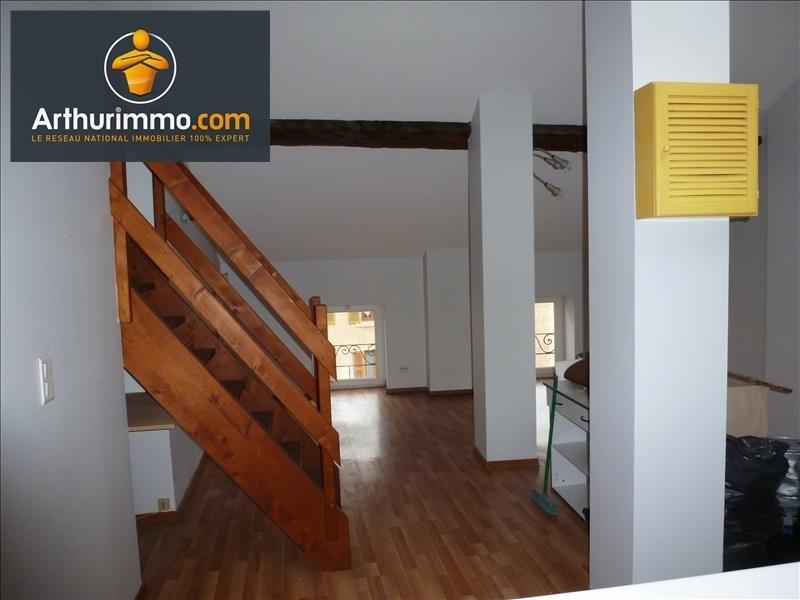 Sale apartment Roanne 69500€ - Picture 4