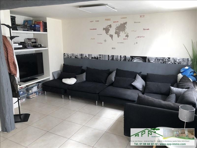 Sale house / villa Draveil 288000€ - Picture 2