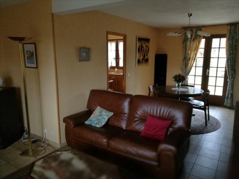 Vente maison / villa Bois le roi 436000€ - Photo 9
