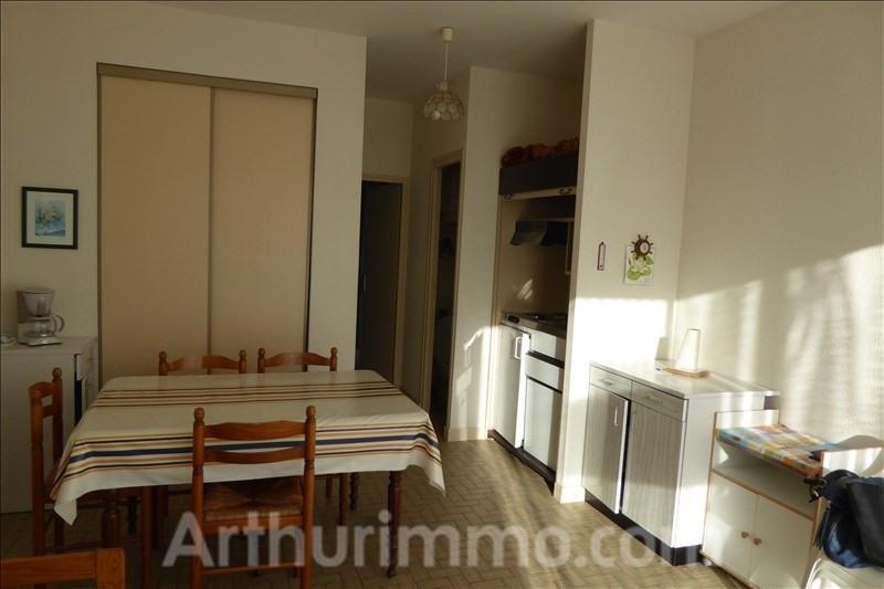 Vente appartement Quiberon 93990€ - Photo 2