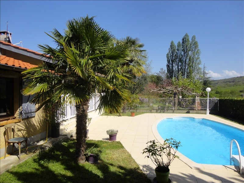 Vente maison / villa Aigues vives 240 000€ - Photo 1